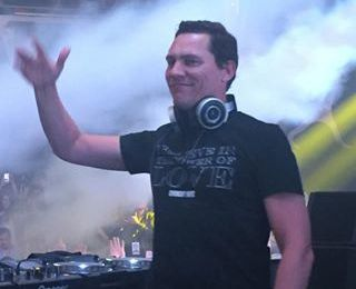 Tiësto photos | Hakkasan | Las Vegas, NV - may 14, 2016