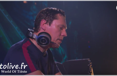 Tiësto photos | Electric Daisy Carnival | Las Vegas, NV - June 19, 2016