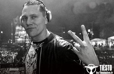 Forbes | Top 10, The World's Highest-Paid DJs 2017 | Tiesto n° 2 with $39 millions