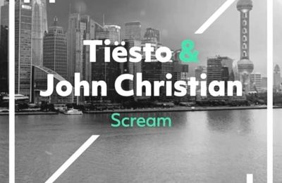 Tiësto and John Christian - Scream | Official Vidéo