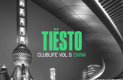 Tiësto and John Christian and SWACQ - Brolab