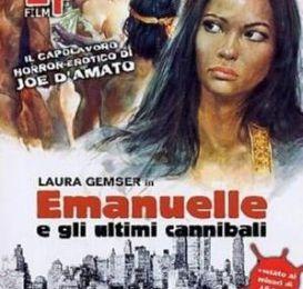 Le Film du jour n°232 : Emanuelle et les derniers cannibales