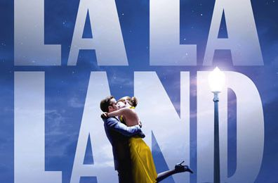 Ciné passion par Anna le Gésic : La La Land