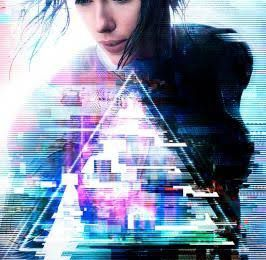 L'œil de Crazy Bug : Ghost in the Shell