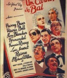 La BO du soir n°153 : Un carnet de bal