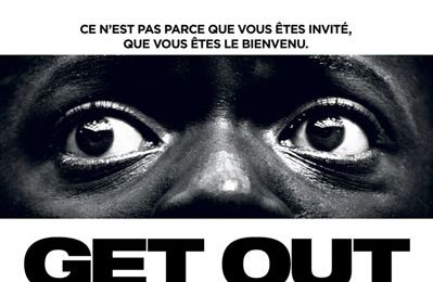 L'œil de Crazy Bug : Get Out
