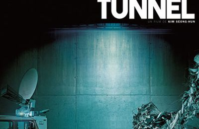 L'œil de Crazy Bug : Tunnel
