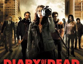 Zombie futé n°34 : Diary of the Dead – Chroniques des morts vivants
