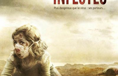 Zombie futé n°36 : Infectés