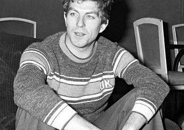 Jean–Claude Bouillon (1941-2017)
