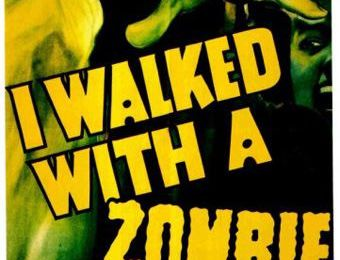Zombie futé n°42 : I Walked with a Zombie / Vaudou