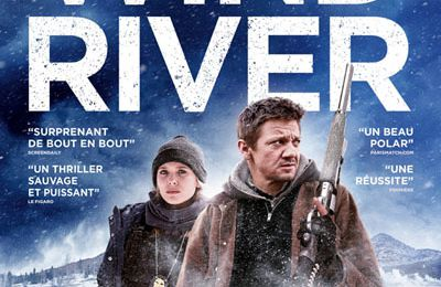 L'œil de Crazy Bug : Wind River