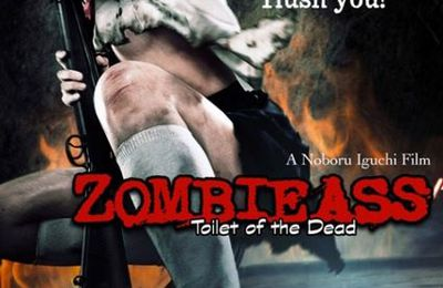 Zombie futé n°48 : Zombie Ass: Toilet of the Dead