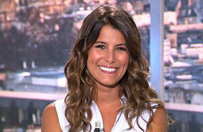 Karine Ferri - 23 Juillet 2015