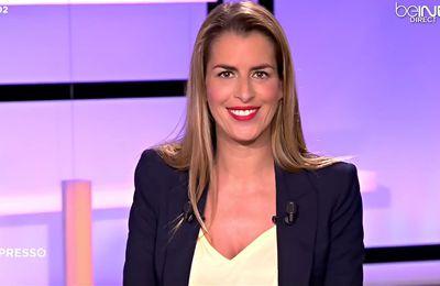 Vanessa Le Moigne - 26 Mai 2016
