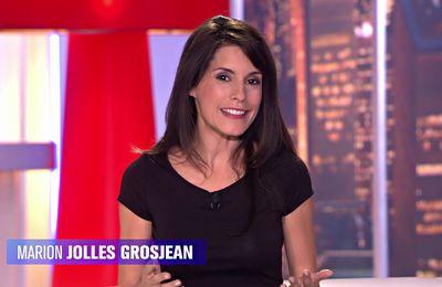 Marion Jollès-Grosjean * 4 Juillet 2016