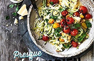 Canneloni pommes de terre, épinards et fromages