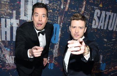Photos: Saturday Night Live! #SNL40
