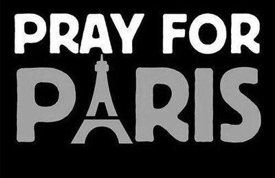 Justin Timberlake soutient les victimes de l'attentat de Paris #PrayForParis