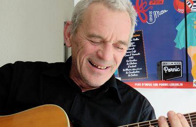 La chronique de Michel Bordat : Créateur du festival de la chanson de café, Jean Geeraerts est né avec la musique dans ses gènes
