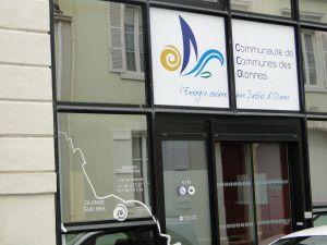 Communauté de Communes des Olonnes : conseil communautaire du 21 mars 2014, le dernier de la mandature