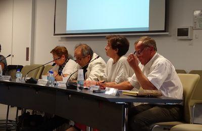 CHÂTEAU D'OLONNE : conseil municipal du lundi 31 juillet 2017