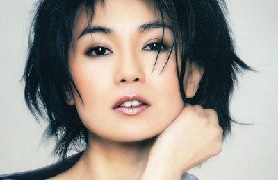 Miss Hong-Kong : Maggie Cheung