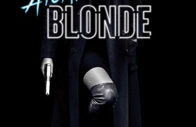 Atomic Blonde (2017) de David Leitch