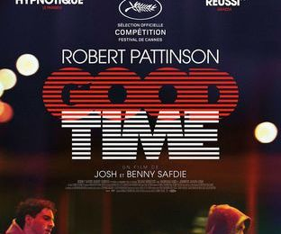 Good Time (2017) de Ben et Joshua Safdie