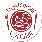 restaurants gratuits