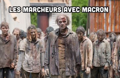 THE WALKING DEAD...