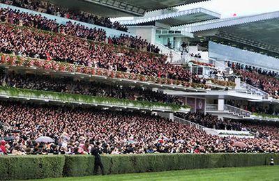 résultats-prono quinté dimanche 25 mai2014 à Longchamp-trot