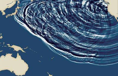 The earthquake and tsunami of 1700: legends and tectonics.