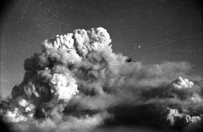 Anniversary of the 1947 eruption at Hekla.