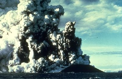 Surtsey will give us new secrets.