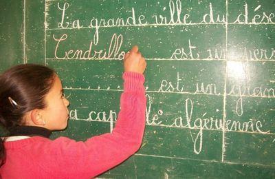 Enseignement / apprentissage du français en  Algérie:  Enjeux culturels et représentations identitaires
