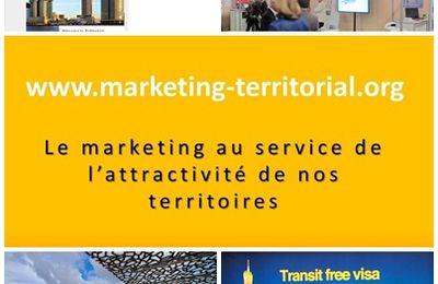 70 diapositives pour tout comprendre sur le marketing territorial