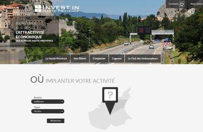 Les Alpes de Haute Provence, c'est aussi une terre de réussite économique