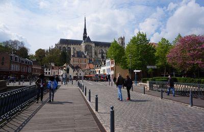 Amiens dans la course de la ville européenne de la jeunesse