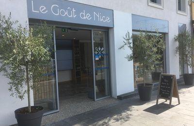 Le Goût de Nice, un lieu emblématique pour valoriser les productions locales