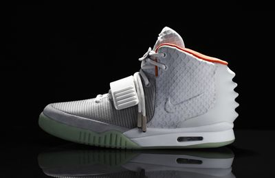 There's a Petition for Nike to Bring Back the Air Yeezy 2