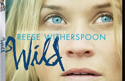 Wild en blu-ray ultra hd