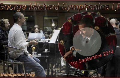 La Magie De Symphonica Tour GM Sur Double Vinyle !!