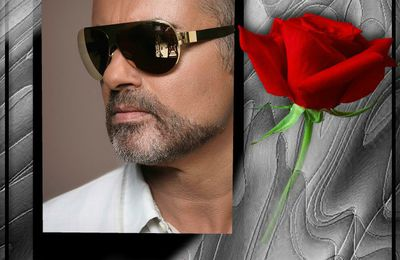 George Michael Happy Birthday !! (First Part)