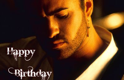 George Michael Happy Birthday ( part Four )