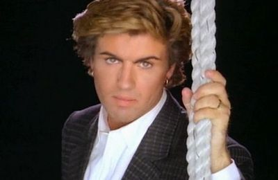 Quand George Michael nous parle de Careless Whisper et A Different Corner !!