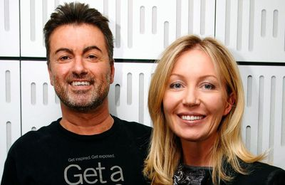 George Michael and me by Kirsty Young !!