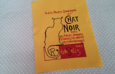 Le chat de Paris.....6