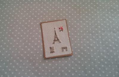 ATC Paris....