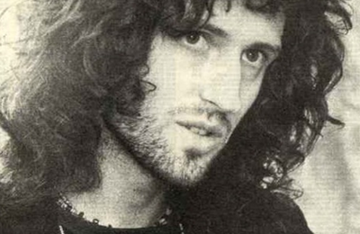Happy birthday, Brian May